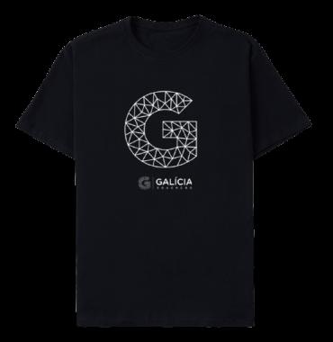 Camiseta Galícia